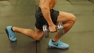 3種方式自然增強您的睾丸激素 - 腿鍛煉 出處 Six Pack Shortcuts & Abs After 40