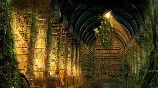 Ancient LOST Libraries And Their MYSTERIOUS Contents!