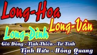 Hỏi về 3 hội: Long-Hoa, Long-Vân, Long-Đình, Ý nghĩa về 3 hội ?- Đ.Đ Gió Đồng