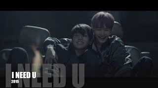 [BTS] Save One, Drop One (Song Ver.)