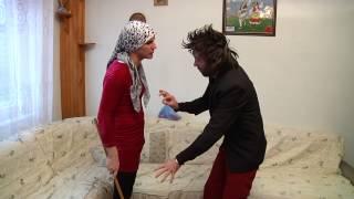 Terapia Në Martesë   Humor Nga Emisioni 3T