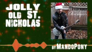 Jolly Old St. Nicholas - A Very Mando Christmas