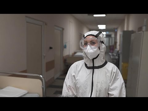 Βουλγαρία: Τεράστια η πίεση στα νοσοκομεία λόγω Covid – Συνδράμουν φοιτητές ιατρικής…