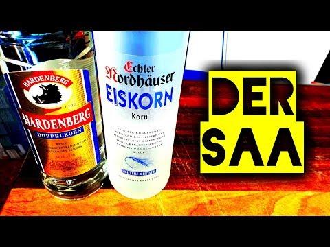 NORDHÄUSER Eiskorn [ROGGEN] 🌾 vs. 🌾 HARDENBERGER Doppelkorn [ WEIZEN]
