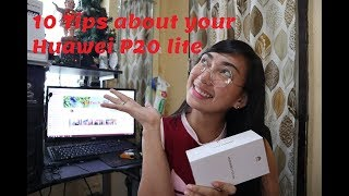 10 Tips On Huawei P20 Lite