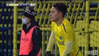 Gyirmót FC Győr – Nyíregyháza Spartacus FC 0-1