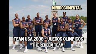 Team USA 2008 -