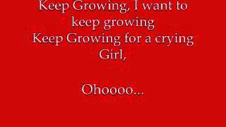 Mylene Farmer-Plus Grandir (Keep Growing/Won't Grow)