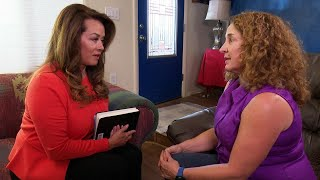 Diva Makeover for Recently Divorced Woman
