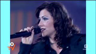 Ace of Base - Life Is a Flower (Festivalbar 1998)