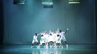 The American Dream | Hip Hop | UCL Dance Society | ILLUSION