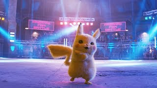 Kygo ft. Rita Ora - Carry On (from the Original Motion Picture POKÉMON Detective Pikachu) (Audio)