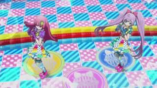 Laala Manaka  - (Pripara) - PriPara Episode 9 - Laala & Sophie - Make It!