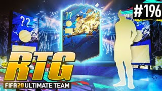 HUGE NEW TOTS UPGRADE! - #FIFA20 Road to Glory! #196! Ultimate Team