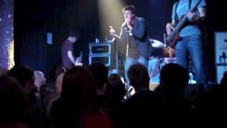 """TAPROOT """"GAME OVER"""" @ TREES DALLAS TX 6/17/10"""