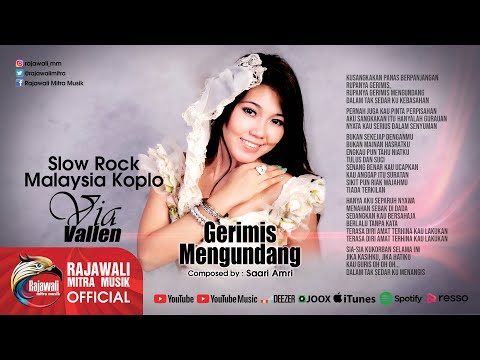 Via Vallen Gerimis Mengundang Official Music Video