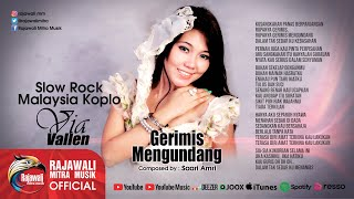 Via Vallen - Gerimis Mengundang - Official Music Video