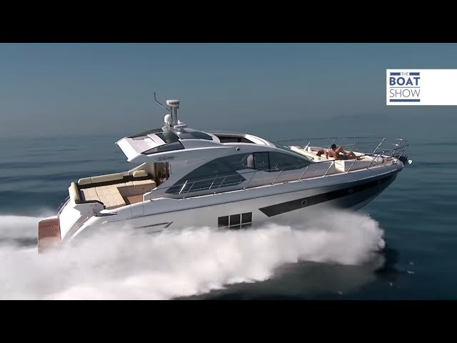 [ENG] AZIMUT 55S - Review - The Boat Show