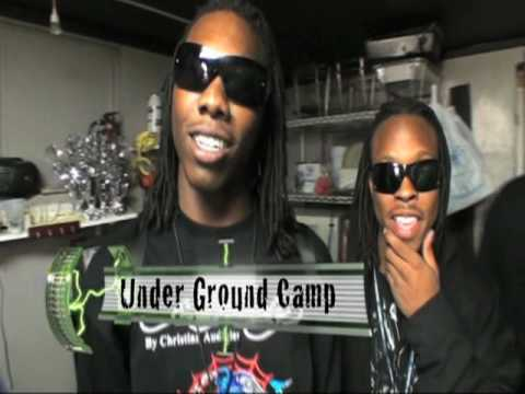 UNDERGROUND CAMP RAP FEST 2