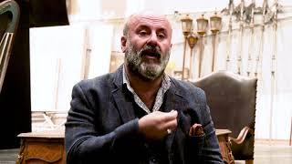 Intervista a Davide Livermore (Teatro alla Scala)