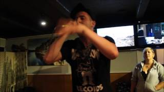 Live Video: TYROW JAMES @ The Infidel Netwerk Summer Bash (NY Grill & Bistro, Langley, BC, Canad
