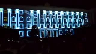 День Города Симферополь 2019(сделайте тише звук)мои извинения