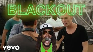 The Americanos - BlackOut (Lyric Video) ft. Lil' Jon, Juicy J, Tyga