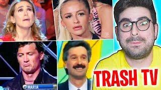 I MOMENTI PIÙ TRASH DELLA TV ITALIANA