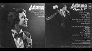 Salvatore Adamo - Manuel