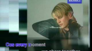 Westlife - Moments