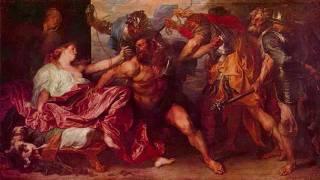 "Saint-Saens ""Samson and Delilah"" - 'Grande Fantasie' - Geoffrey Simon conducts"