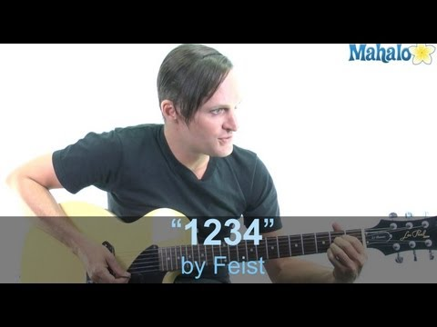 Feist Tabs And Chords Ultimate Tabs