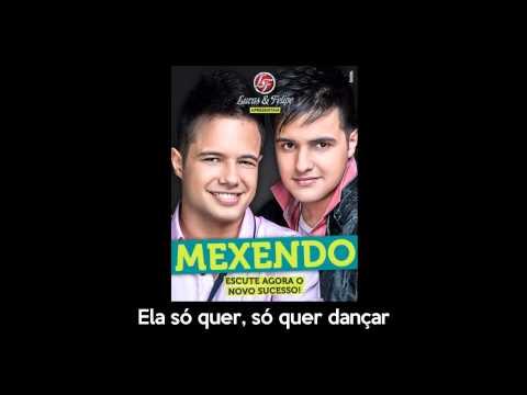 Mexendo - Lucas Felipe
