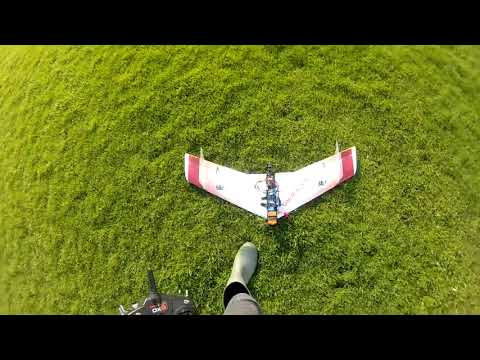 flying-the-mini-race-wing-on-a-very-windy-cold-day--flying-trip-