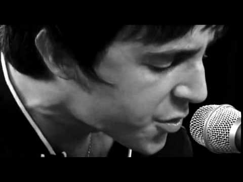 Miles Kane - Bond girl - Acoustic