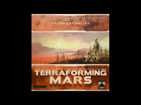 Rolling Doubles Segment - Terraforming Mars