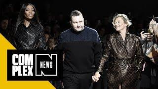 How Kim Jones Made Louis Vuitton Cool