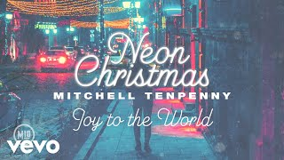 Mitchell Tenpenny Joy To The World