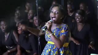 Newie - Vha Murena wa marena (Live)