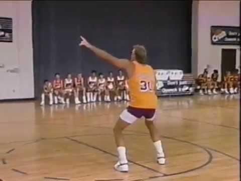 Kurt Rambis on Rebounding