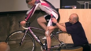 Bike Fit: It's All About the Bike