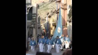 preview picture of video 'Sfilata congreghe San Clemente di Caserta'