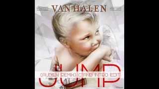 Van Halen   Jump (Audien Remix) (C´And Intro Edit)