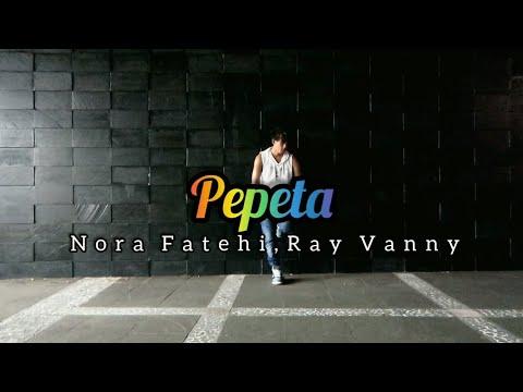 Pepeta - Nora Fatehi, Ray Vanny | ZUMBA | FITNESS | At Dome Balikpapan