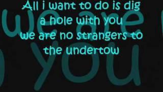 Dangerous blues - The  Young Veins lyrics