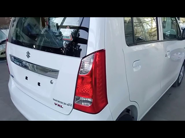 Suzuki Wagon R 2020 for Sale in Rawalpindi