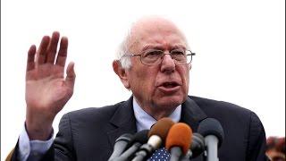Bernie Sanders: Obama's big mistake