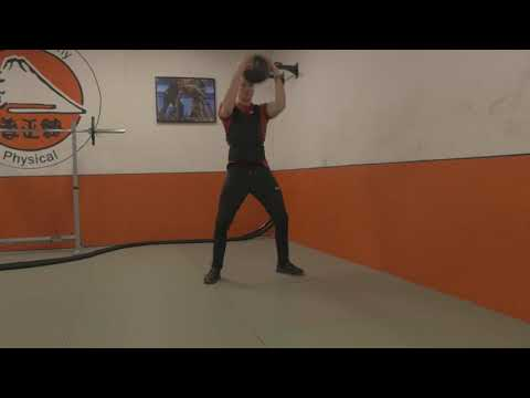 Workout strenght and conditioning