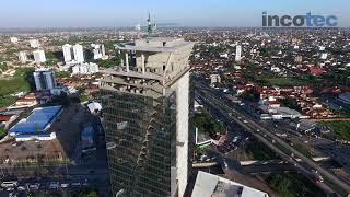 Incotec Torre BMSC