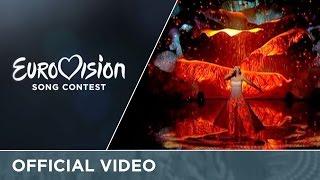 Jamala - 1944 (Ukraine) 2016 Eurovision Song Contest